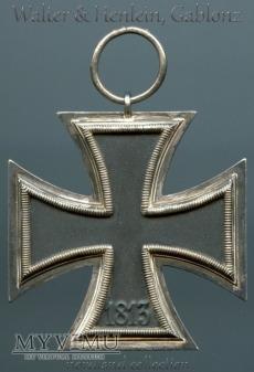 Eisernes Kreuz II.Klasse niesyg.109