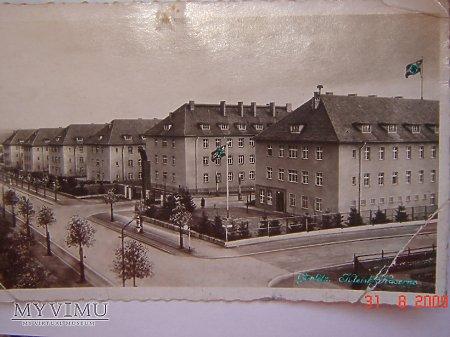 Duże zdjęcie Koszary Kleista w Görlitz