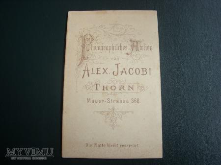 A.Jacobi - Thorn