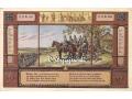 Karta 101 i 103 Pułk Obrony Krajowej Toruń 1916