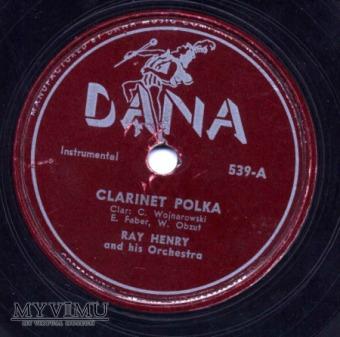Klarinet Polka
