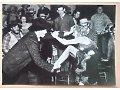 Marlene Dietrich mokra i zdefryzowana 1939