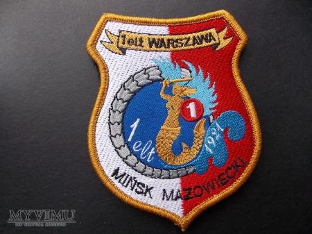 1 Eskadra Lotnictwa Taktycznego- Mińsk Mazowiecki