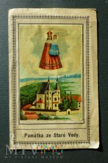 Św Anna Stara Voda