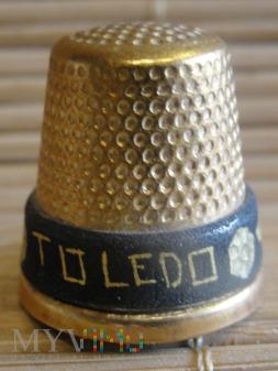 Naparstek Toledo
