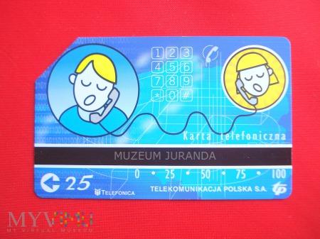 Karta magnetyczna 1226