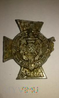 krzyż niemiecki Front Soldaten 1935