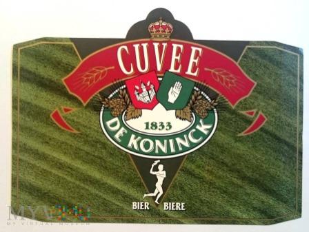De Koninck Cuvee