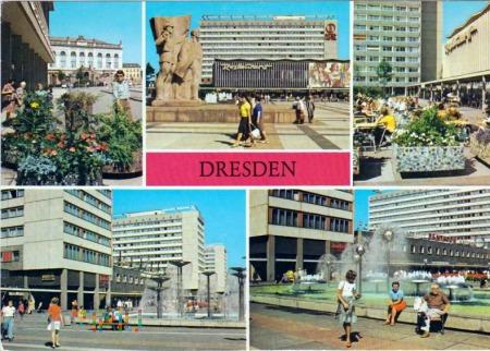 Duże zdjęcie Dresden