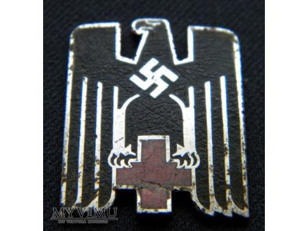 Odznaka DRK