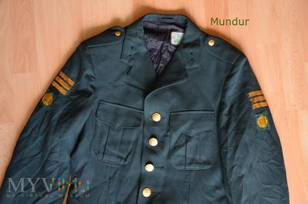 Dania: bluza munduru wyjściowego M/69