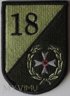 18 Wojskowy Oddział Gospodarczy. Wejherowo.
