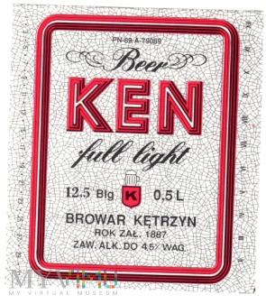 KEN Full light