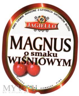 Magnus o smaku wiśniowym