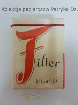 Papierosy FILTR ( Filter ) 20 szt.