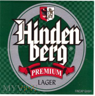 hindenberg premium lager