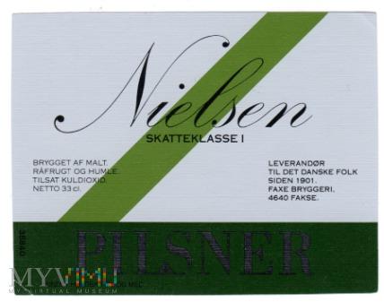Nielsen Pilsner