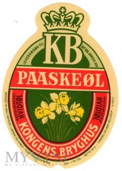 Paaskeøl