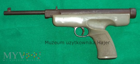 DIANA MOD.5 E pistolet wiatrówka