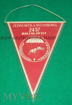 Jednostka Wojskowa 2457 Bolesławiec SOW