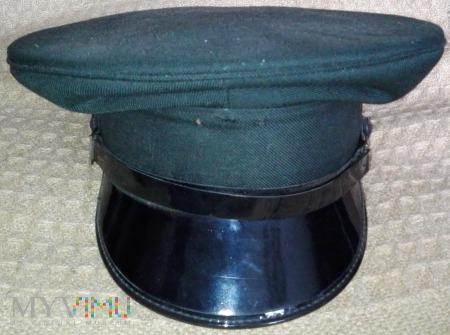 Czapka irlandzka policja, bez odznaki