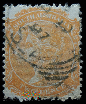 Australia Południowa 2p Victoria