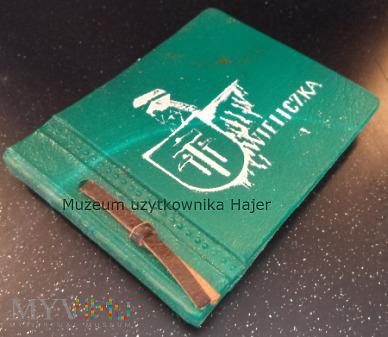 . WIELICZKA - Harmonijka 9 zdjęć
