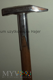 Kilofek górniczy - Słowacja