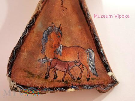 Konie na kości czyli krępujący prezent