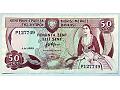Zobacz kolekcję CYPR banknoty