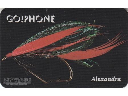 USA 1994 - karty telefoniczne