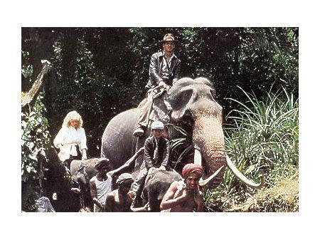 Duże zdjęcie Indiana Jones i Świątynia Zagłady