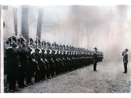 Szkoła Podchorążych Piechoty - Belweder - zdj. 008