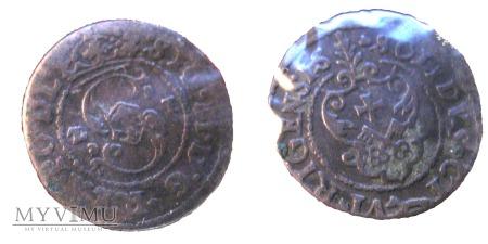 Szeląg Zygmunt III Waza 1622 - R6