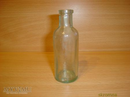 """mała buteleczka: sygn-""""MELLENNIUM"""""""