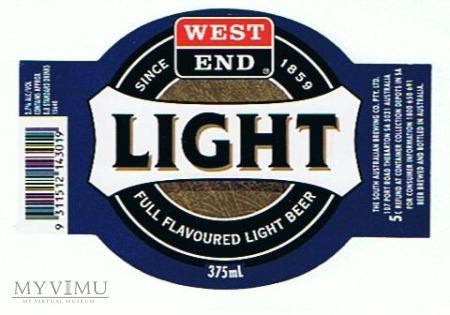 west end light
