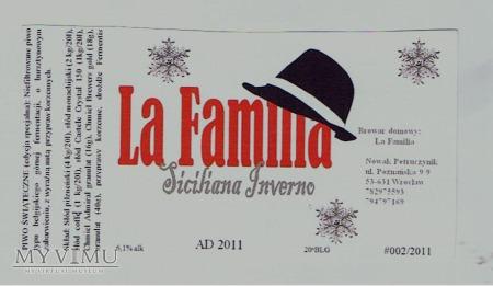siciliana inverno