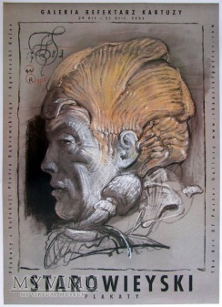 Franciszek Starowieyski, Plakaty - Kartuzy 2005