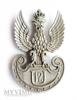ORZEL A.Stanley&Sons 12 Pulk Ulanow