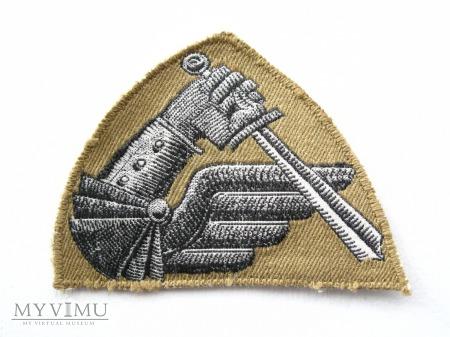Oznaka 2 Brygady Pancernej
