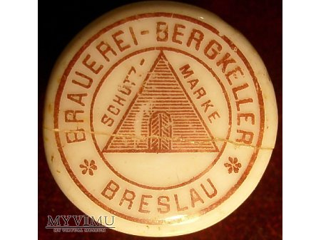 Duże zdjęcie Brauerei zum Nußbaum -Breslau