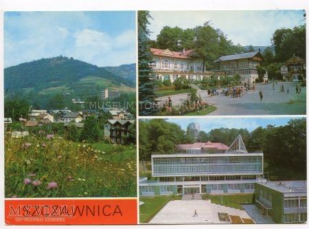 Szczawnica - 1975