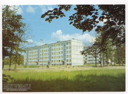 Cieplice Ślaskie Zdrój - 1986