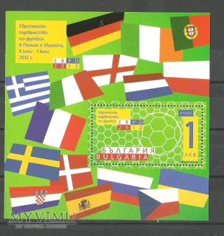 Duże zdjęcie Европейското първенство по футбол 2012