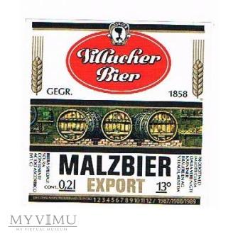 malzbier export