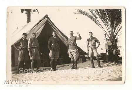 Żołnierze BSK