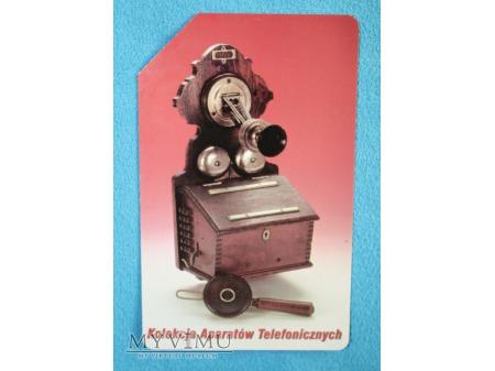 Kolekcja Aparatów telefonicznych 9 (12)