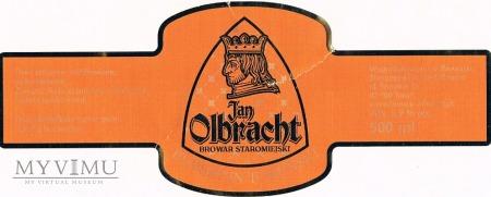 Jan Olbracht 8