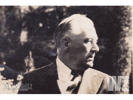 Duże zdjęcie Prezydent Franklin Rooswelt