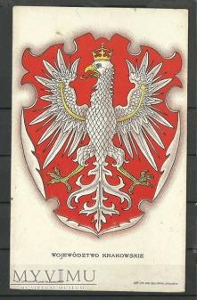 Województwo krakowskie